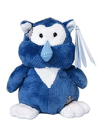 Blue Nose Friend Midnight the Owl Pre School Toys