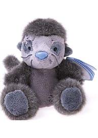 Blue Nose Friend Peers the Meerkat Pre School Toys