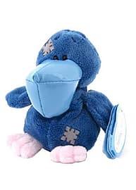 Blue Nose Friend Sue Shee the Pelican Pre School Toys