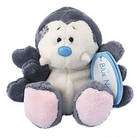 Blue Nose Friend Webster the Spider 4'' Pre School Toys