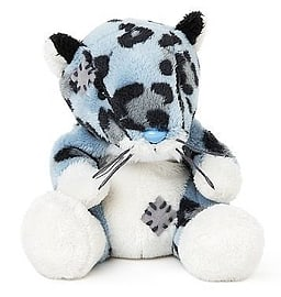 Me To You Blue Nose Friends Cheetah Pre School Toys