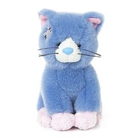 Blue Nose Friend Arctic Fox Pre School Toys