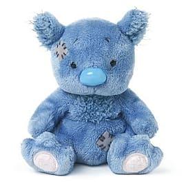Blue Nose Friend Deelish the Wombat Pre School Toys