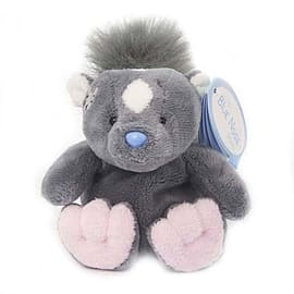 Me to You Blue Nose Friend Essence Skunk Pre School Toys