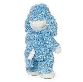 Me to You Blue Nose Friends Floppy Pearl the Poodle Pre School Toys