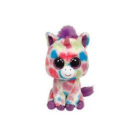 TY Beanie Boos Wishful the Unicorn Pre School Toys