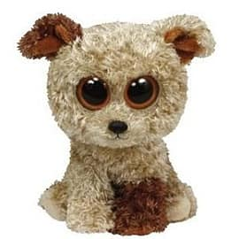 TY Beanie Boos Rootbeer the Terrier Pre School Toys