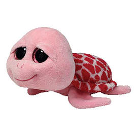 Ty Beanie Boo Shelby the Turtle Pre School Toys