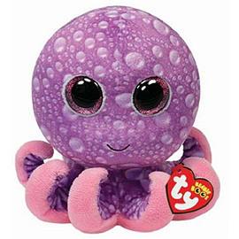 TY Beanie Boo Legs the Octopus Pre School Toys