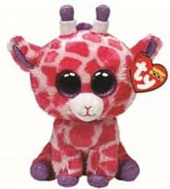 TY Beanie Boo Buddy Twigs the Giraffe Pre School Toys