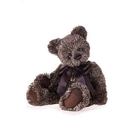 Charlie Bears Guy Plush Teddy Bear Pre School Toys