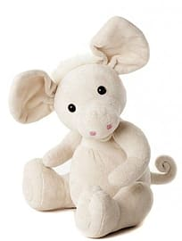 Charlie Bears Baby Boutique Anastasia Piglet Pre School Toys