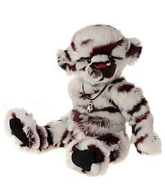 Charlie Bears Allsorts Plush Teddy Bear Pre School Toys