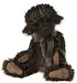 Charlie Bears Hocus Pocus Plush Teddy Bear Pre School Toys