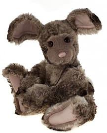 Charlie Bears Picnic the Rabbit Pre School Toys