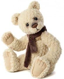 Charlie Bears Theodore Teddy Bear Pre School Toys