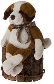 Charlie Bears Bearhouse Denbigh Dog Pre School Toys