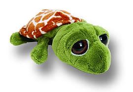 Petjes Bright Eyes Green Turtle 20cm Pre School Toys