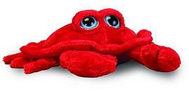 Petjes World Bright Eyes Crab 20cm Pre School Toys