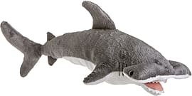 Petjes Hammerhead Shark Soft Toy Pre School Toys