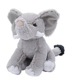 Petjes Soft Huggers Elephant 30cm Soft Toy Pre School Toys