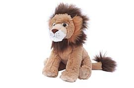Petjes Soft Huggers lion 30cm Soft Toy Pre School Toys