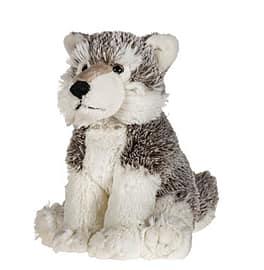 Petjes Soft Huggers wolf 20cm Soft Toy Pre School Toys