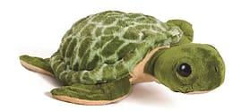 Petjes Green Turtle 51cm Soft Toy Pre School Toys
