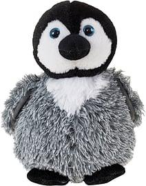 Petjes Penguin Emperor Chick 20cm Soft Toy Pre School Toys