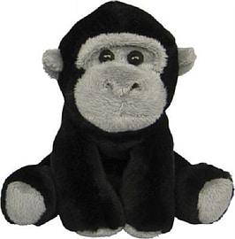 Petjes Sweeties Gorilla Soft Toy 16cm Pre School Toys