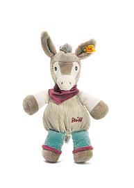 Steiff Issy the Donkey 20cm Pre School Toys