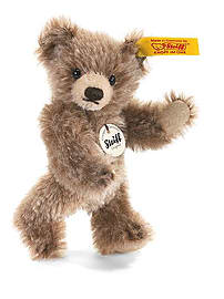 Steiff Classic Mini Brown Teddy Bear Pre School Toys