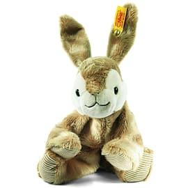 Steiff 22cm Little Floppy Hoppy Rabbit Pre School Toys