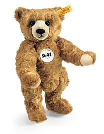 Steiff Rocco Teddy Bear Brass 25cm Pre School Toys
