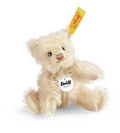 Steiff Mini Classic Teddy Bear Cream Pre School Toys