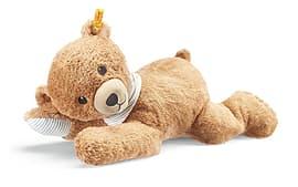 Steiff Sweet Dreams Teddy Bear Brown Pre School Toys