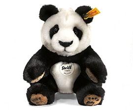 Steiff Manschli Panda 25cm Soft Toy Pre School Toys