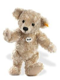 Steiff Classic Blond Teddy Bear Luca Pre School Toys