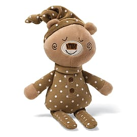 Gund Forest Friends Baxley the Bear Pre School Toys