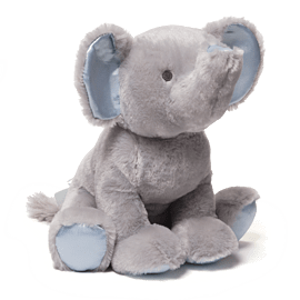 Gund Emmet The Elephant Plush Pre School Toys