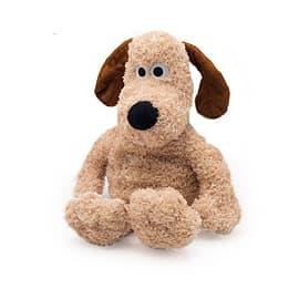 Intelex Mircowaveable Grommit Soft Toy Pre School Toys