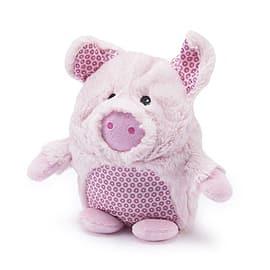Intelex Hooty Friends Microwaveable Pig Pre School Toys