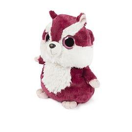 Intelex Yoohoo & Friends Microwaveable Chewoo Pre School Toys