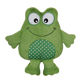 Aroma Home Snuggle Me Frog Pre School Toys