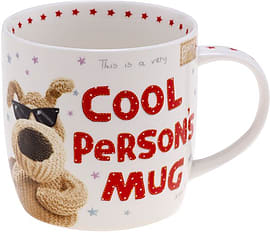 Boofle Coolest Person's Mug Pre School Toys