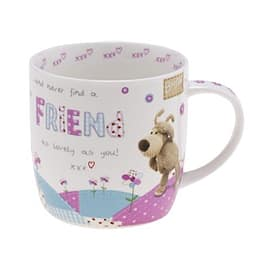 Boofle Friend as Lovely as You Mug Pre School Toys