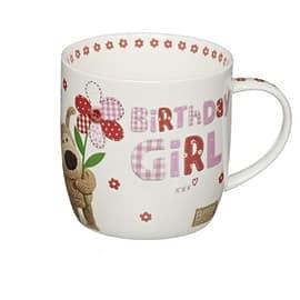 Boofle Birthday Girl Mug Pre School Toys