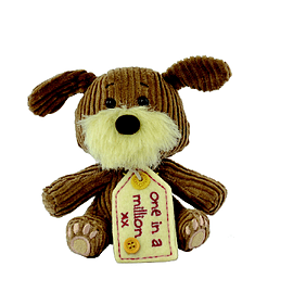 Lots of Woof Small One in a Million 5'' Pre School Toys