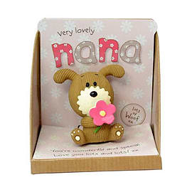 Lots of Woof Nana Figurine Pre School Toys