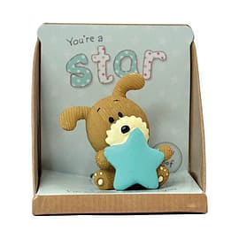 Lots of Woof You're a star Figurine Pre School Toys